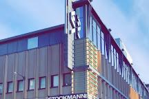 Akateeminen Kirjakauppa, Tampere, Finland