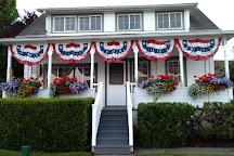 Skansie Brothers Park, Gig Harbor, United States