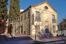 Museus de Sant Cugat - Museu del Tapis Contemporani, Sant Cugat del Valles, Spain