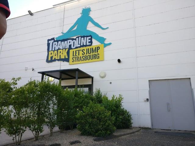 Le Five Strasbourg Mundolsheim
