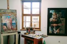 Willi-Sitte-Galerie Merseburg, Merseburg, Germany