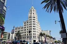 LA City Tours, Los Angeles, United States