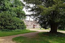 Oxburgh Hall, King's Lynn, United Kingdom