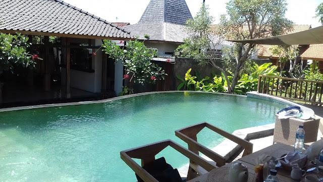 Villa Umah Joglo Bali