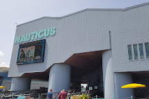 Nauticus, Norfolk, United States