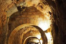 Santa Cueva de Covadonga, Covadonga, Spain