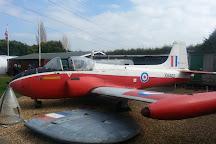 Fenland and West Norfolk Aviation Museum, Wisbech, United Kingdom
