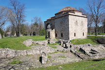 Nis Fortress, Nis, Serbia
