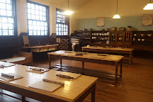 Scotland Street School Museum, Glasgow, United Kingdom