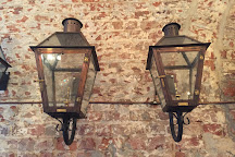 Bevolo Gas & Electric Lights, New Orleans, United States