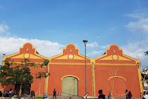 Museu da Republica, Rio de Janeiro, Brazil