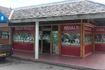 Sibani Perles, Vaitape, French Polynesia