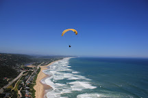 Dolphin Paragliding, Wilderness, South Africa