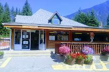 Canyon Hot Spring Resort, Revelstoke, Canada