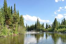 Jenny Lake Boating, Moose, United States