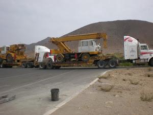 Empresa de Trasporte Transval Peru 0