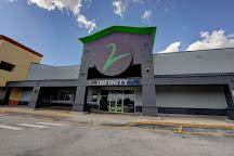 2infinity Extreme Air Sports, Lakeland, United States