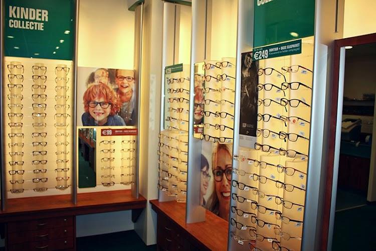 Pearle Opticiens Terneuzen Terneuzen