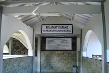 Tomb of Sunan Muria, Kudus, Indonesia