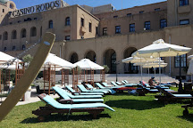 Casino Rodos, Rhodes Town, Greece