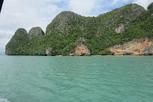 John Gray's Sea Canoe, Phuket Town, Thailand