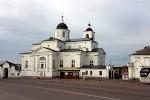 Николаевский женский Монастырь на фото Арзамаса