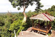 Bukit Peramun, Belitung Island, Indonesia