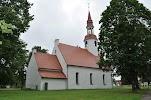 Valkas-Lugazu Evangeliski luteriska draudze на фото города Валка