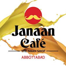 Janaan Cafe abbottabad