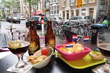 Bar Prik, Amsterdam, The Netherlands