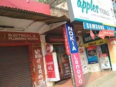 Vishnu Electrical & Plumbing Works thiruvananthapuram