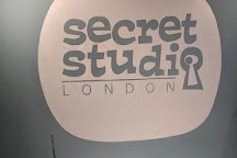Secret Studio, London, United Kingdom