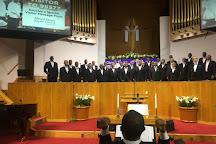 Alfred Street Baptist Church, Alexandria, United States