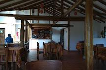 Shalala Lodge, Quilotoa, Ecuador