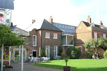 Bucks County Museum, Aylesbury, United Kingdom