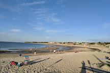Corporation Beach, Dennis, United States