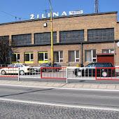 Железнодорожная станция  Žilina