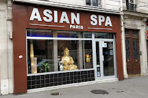 Asian SPA Paris, Paris, France