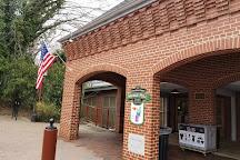 Historic Savage Mill, Savage, United States