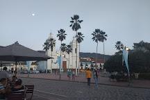 Catedral de San Miguel Arcangel, Guaduas, Colombia