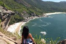 Perigoso Beach, Rio de Janeiro, Brazil
