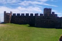 Arraiolos Castle, Arraiolos, Portugal