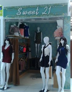 Sweet 21 0