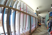 North Coast Surf School, San Vicente de la Barquera, Spain