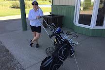 River's Edge Golf Club, Okotoks, Canada
