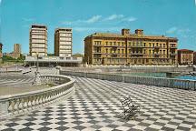 Terrazza Mascagni, Livorno, Italy