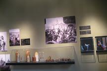 Museo de Sitio Bodega y Quadra, Lima, Peru