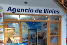Paracas History Museum -  Juan Navarro Hierro, Paracas, Peru