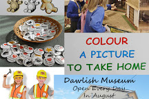 Dawlish Museum, Dawlish, United Kingdom