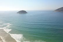 Praia de Grumari, Rio de Janeiro, Brazil